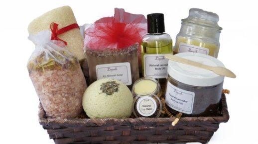 https://www.etsy.com/listing/188667555/deluxe-spa-gift-set-spa-basket-gift