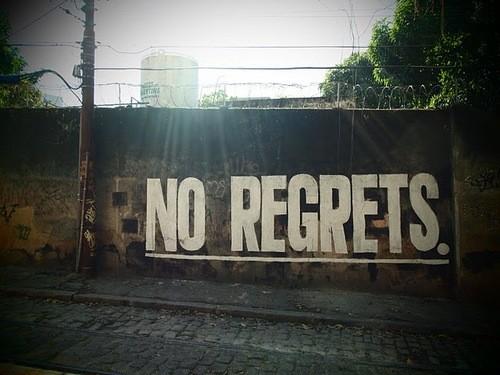 http://www.elahehessamfar.com/no-regrets/